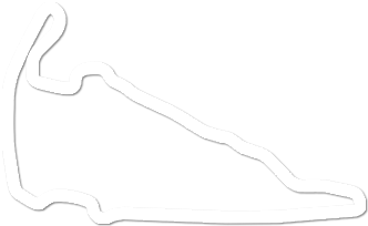 Track map for Virginia International Raceway