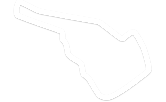 Track map for Road Atlanta